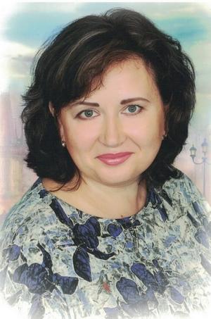 Елена Вячеславовна Прокудина