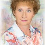 Абишева  Лариса  Юрьевна