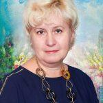 Арефьева Наталья Владимировна