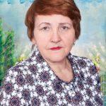Добрякова Ольга Ивановна