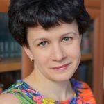Кабак Елена Леонидовна