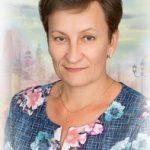 Красник Светлана Анатольевна