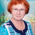 Осетинская Ольга Владимировна