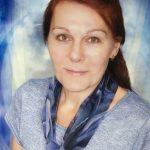 Островская Ольга Антоновна