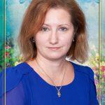 Ратникова Татьяна Геннадьевна