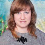 Синявская Евгения Сергеевна