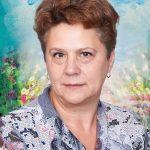 Суденко Ирина Александровна