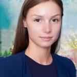 Ахтанина Александра Андреевна