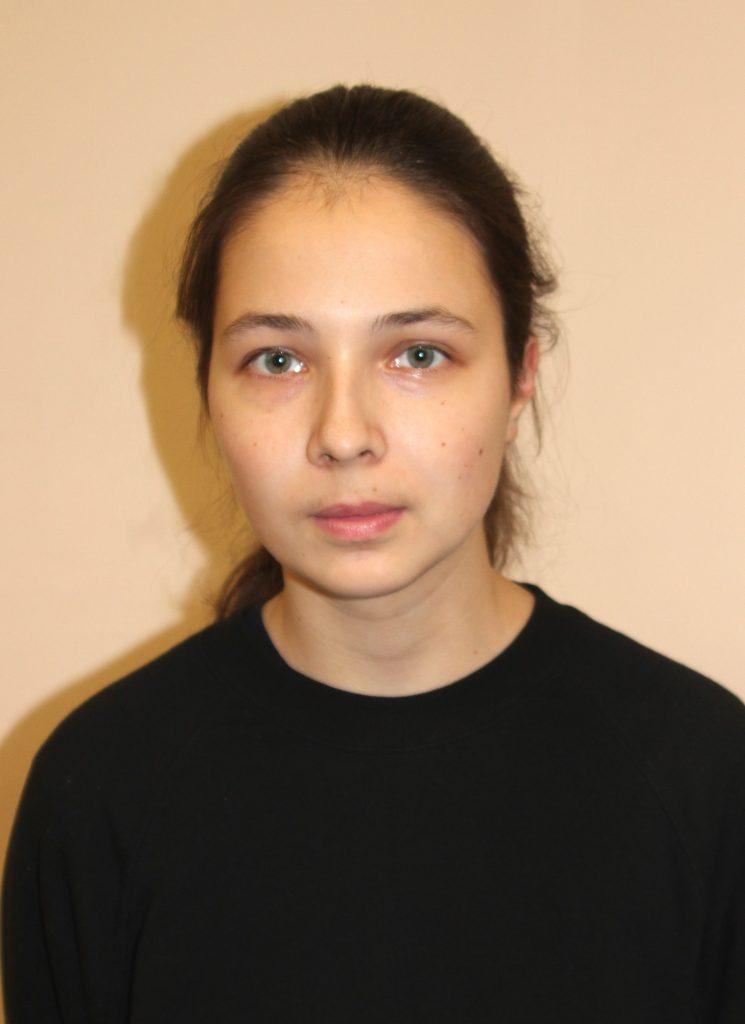 Секриер Ирина Игоревна